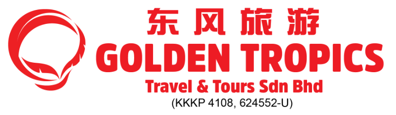 Golden Tropics Travel