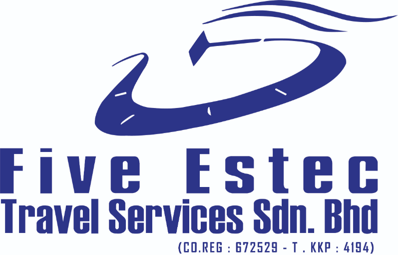 Five Estec Travel Services Sdn. Bhd. (Muslim Package)
