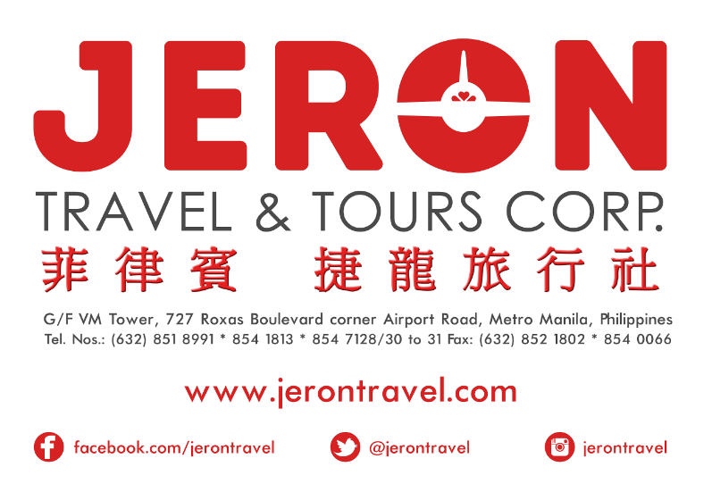 Jeron Travel